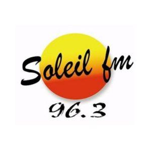 Fiche de la radio Soleil FM