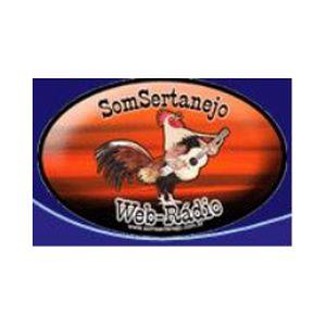 Fiche de la radio Som Sertanejo Web Radio