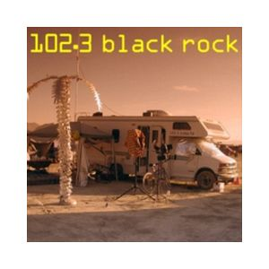 Fiche de la radio SomaFM: Black Rock FM