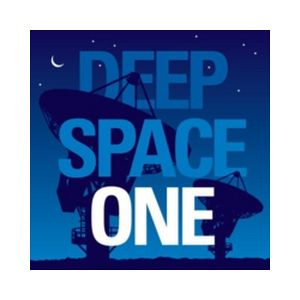 Fiche de la radio SomaFM: Deep Space One