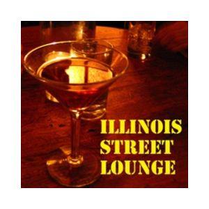 Fiche de la radio SomaFM: Illinois Street Lounge