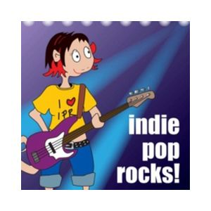 Fiche de la radio SomaFM: Indie Pop Rocks