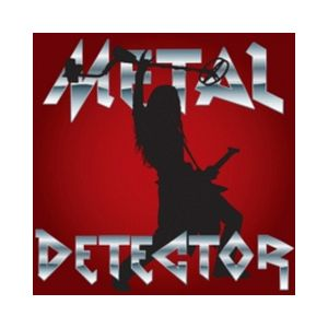 Fiche de la radio SomaFM: Metal Detector