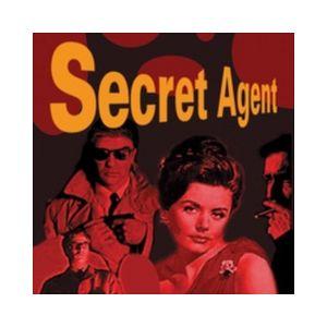 Fiche de la radio SomaFM: Secret Agent