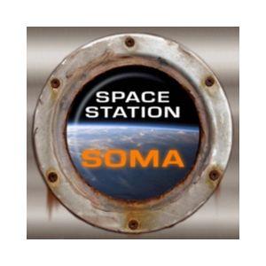 Fiche de la radio SomaFM: Space Station