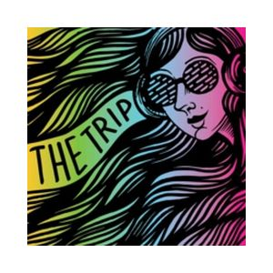 Fiche de la radio SomaFM: The Trip