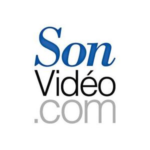 Fiche de la radio Son-vidéo.com Webradio