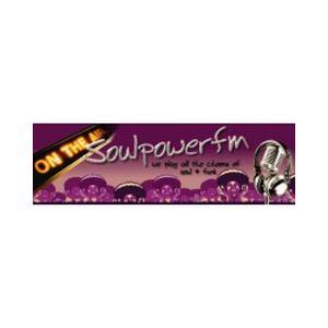 Fiche de la radio SOULPOWERfm