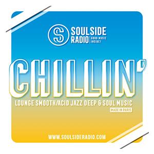 Fiche de la radio Soulside Radio Chillin'