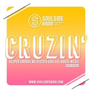 Fiche de la radio Soulside Radio Cruzin'