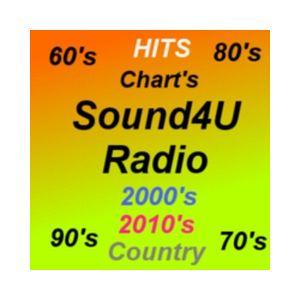 Fiche de la radio Sound4u-Radio