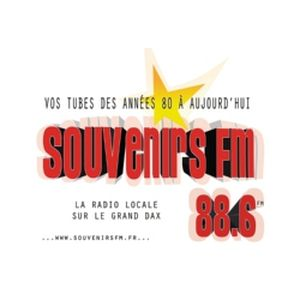 Fiche de la radio Souvenirs FM