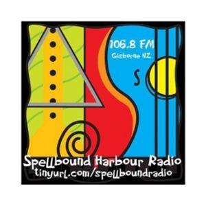 Fiche de la radio Spellbound Radio 106.8 FM