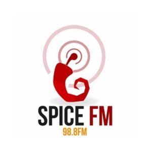 Fiche de la radio Spice FM
