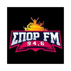 Fiche de la radio ΣΠΟΡ FM 94.6