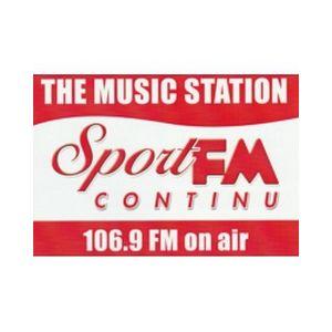 Fiche de la radio Sport FM Continu