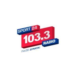 Fiche de la radio Sport24 Radio 103,3