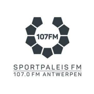 Fiche de la radio Sportpaleis FM