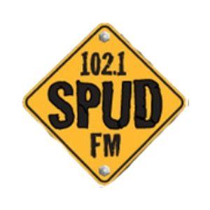 Fiche de la radio SPUD