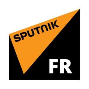 Fiche de la radio Sputnik France