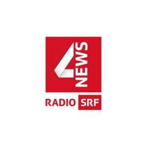Fiche de la radio SRF 4 News
