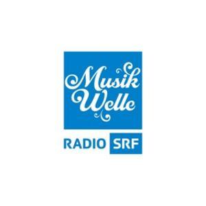 Fiche de la radio SRF Musikwelle