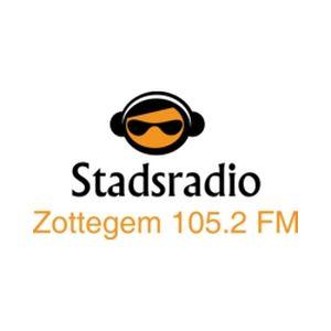 Fiche de la radio Stadsradio Zottegem