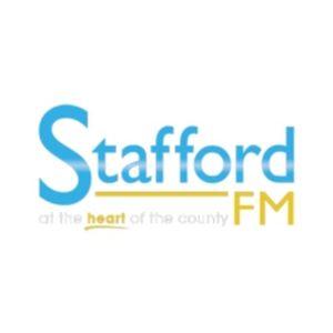 Fiche de la radio Stafford FM