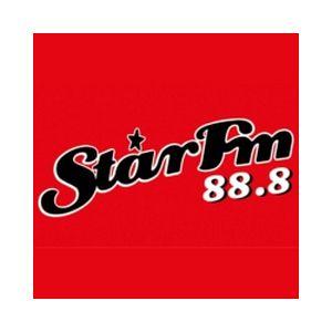 Fiche de la radio Star 88.8 FM