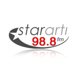 Fiche de la radio Star Arti Radyo