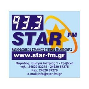 Fiche de la radio Star FM 93.3