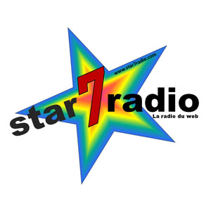 Fiche de la radio star7radio