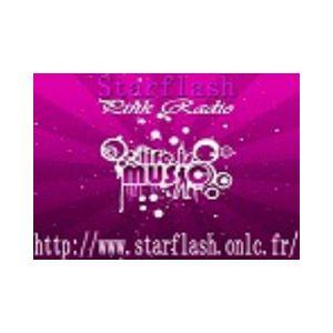 Fiche de la radio Starflash