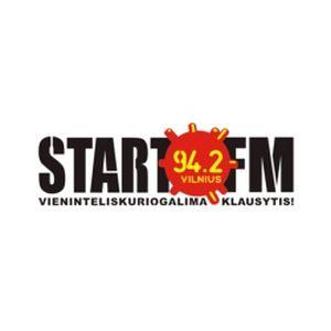 Fiche de la radio Start FM