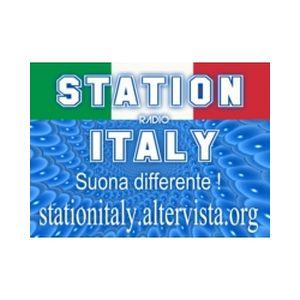 Fiche de la radio Station Italy