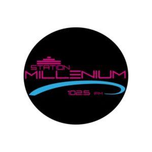 Fiche de la radio Station Millenium