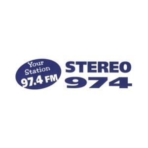 Fiche de la radio Stereo 974