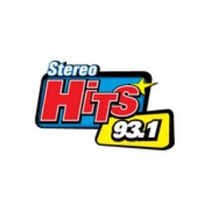 Fiche de la radio Stereo Hits 93.1