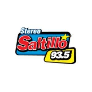 Fiche de la radio Stereo Saltillo