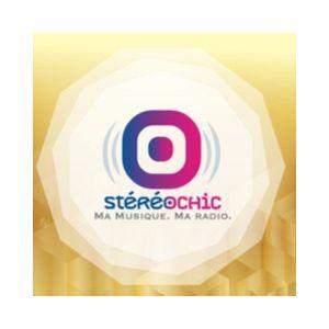 Fiche de la radio StereoChic