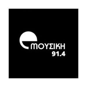 Fiche de la radio ΜΩΒ 91.4 FM