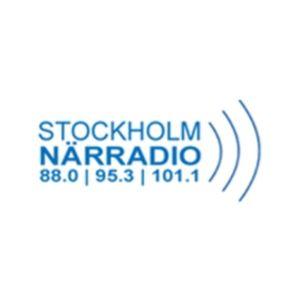 Fiche de la radio Stockholm närradio 88.0