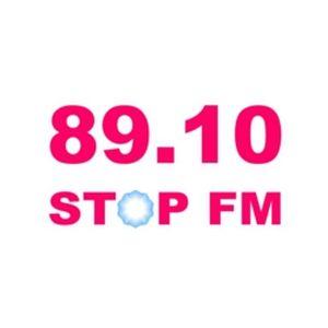 Fiche de la radio Stop FM 89.1 Mhz