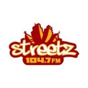 Fiche de la radio Streetz