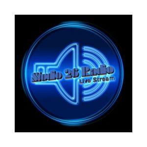 Fiche de la radio Studio 26 Radio