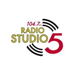 Fiche de la radio Studio 5