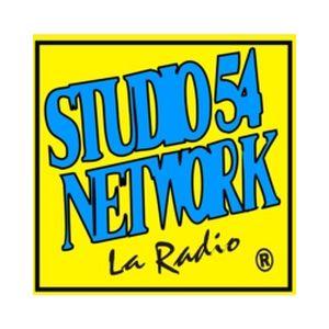 Fiche de la radio Studio 54 Network