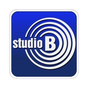 Fiche de la radio Studio B