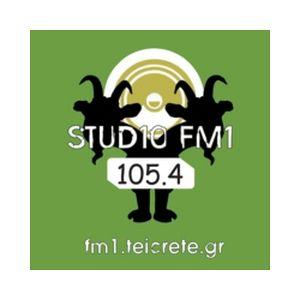 Fiche de la radio Studio Fm1 105.4