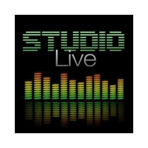 Fiche de la radio Studio Live